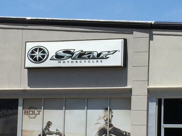 star motorcycles